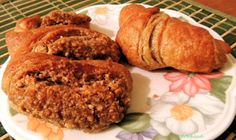Healthy Pastries