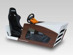 RACE-STAR - driving simulators, sport seats, SPARCO, RECARO - ConverTTable, Recaro,GT3RS,ClubSport,Butt Shaker