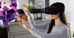 "Leap Motion ""Orion"": Handtracking für Virtual Reality"