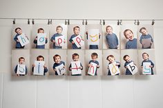 Im so doing this for my little man birthday.  Great idea !