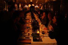 #Evento de @astonmartin  en #Ronda ----- Aston Martin #Event at Ronda | Goyo #Catering (2011) #Malaga #Gastronomía #Gastronomy #Winery #Bodega