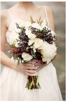 beautiful bouquets for beautiful weddings