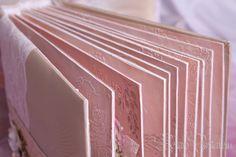 Страницы альбома с нуля. Как сделать фон с чистого листа? :: ScrapPortal.Ru