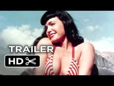 ▶ Bettie Page Reveals All Official Trailer #1 (2013) - Documentary HD - YouTube