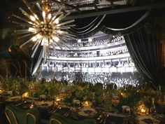 DIFFA….Dining by Design • nyc 2015 | Tom's Eye View Blog