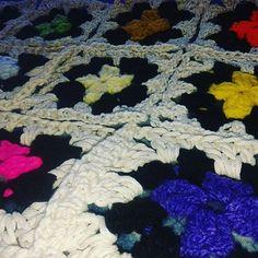 Grannys y más Crochet
