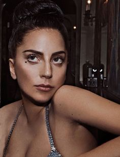 Lady Gaga Honored by Songwriters Hall of Fame