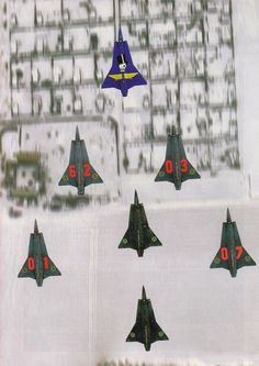 war is only for stupids, but. - poi-poi-motherfuckers: A flight of Swedish Saab. Saab 35 Draken, Military Jets, Military Aircraft, Fighter Aircraft, Fighter Jets, Royce, Jas 39 Gripen, Swedish Air Force, Aircraft Painting