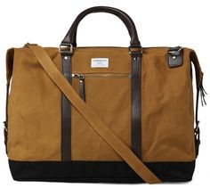 415d5454df Sandqvist weekend bag. Jordans