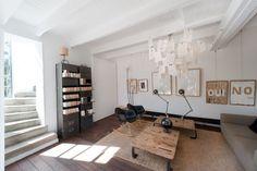 For Interieur | Une maison familiale réalisée par l'architecte Maurice Padovani | http://www.for-interieur.fr