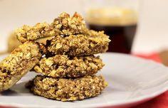 Culy Homemade: healthy & snelle havermout-kokos koekjes