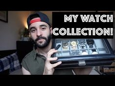 Hey Guys, in this video I wanted to talk about my watch collection and favorites pieces I won from Daniel Wellington, Michael Kors and Nixon. Best Watches For Men, Luxury Watches For Men, Steve King, Mens Designer Watches, I Win, Talk To Me, Daniel Wellington, Michael Kors, Guys