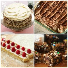 Comfort food dessert ideas • CakeJournal.com