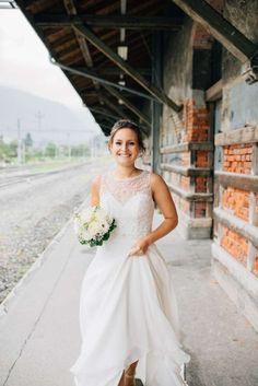 Die ganz persönliche Hochzeit von Olivia und Marco - Ein traumhafter Start in das Eheleben