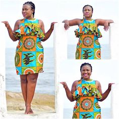 African-fashions-latest-collection ~DKK ~African fashion, Ankara, kitenge, African women dresses, African prints, African men's fashion, Nigerian style, Ghanaian fashion.