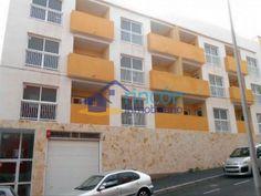 Pisos a estrenar de 2 dormitorios en San Isidro, Tenerife, 65.500 €