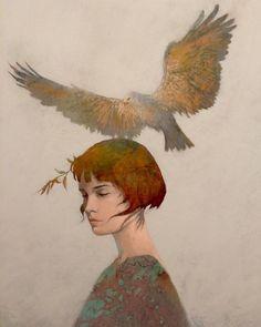 Federico Infante, 1982 | Surrealist painter /Illustrator | Tutt'Art@ | Pittura * Scultura * Poesia * Musica |