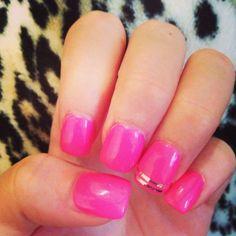 ☀️#nailsdid #freshmani #barbie #malibubarbie #pink #california #la #cheetah #21 &#foreveryoung
