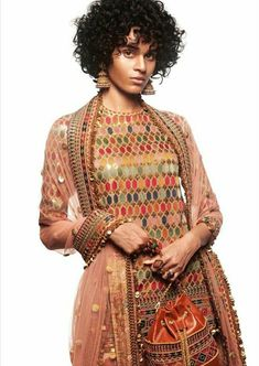 Sabyasachi summer collection 2020 ( The Neo – Bohemian style collection) – zara Indian Look, Indian Wear, Indian Style, Khadi Kurta, Salwar Kameez, Indian Fashion Designers, Indian Designer Wear, Sabyasachi Dresses, Fashion Figure Drawing