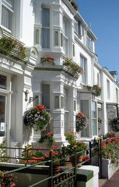 Roseville Street, St. Helier - Jersey, Channel Islands | by Hanssie | evysinspirations