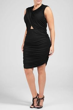 06703530cef Plus Size Dress - Rachel Pally Diva Fashion