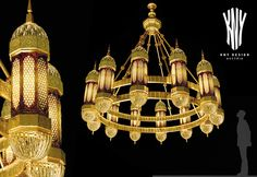 Glass Chandelier, Chandeliers, Swarovski, Decorative Lighting, Led, Glass Design, Light Decorations, Luster, Lighting Design