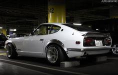 Nissan Fairlady Z (S30)