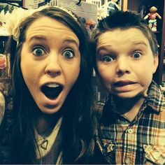 Duggar Family Blog: Updates and Pictures Jim Bob and Michelle Duggar 19 Kids and Counting TLC: Discovery Loses $19 Million...and Counting