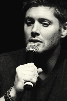 Jensen at Chicon 2011