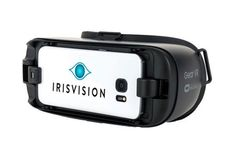 IrisVision: A Smartphone/Goggles Combination Intended to be a Cheaper, Less-Invasive Alternative to Retinal Chip Implants for the Visually Impaired Affect Me, Sci Fi Movies, Inventions, Smartphone, Alternative