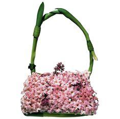 Stine Heilmann, Hyacint Bag