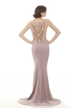 Eleni Elias Collection Official Web Site - Evening Collection - Style E705