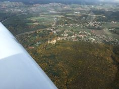 Burg Seebenstein Airplane View, Pictures, Bowties