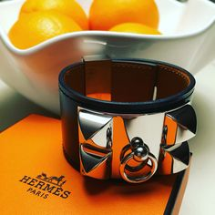 Hermes Collier de Chien... Obsessed!