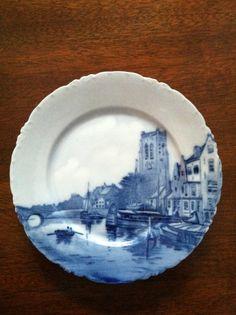 Rosenthal Delft