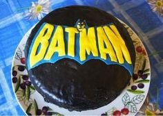 50 Best Batman Birthday Cakes Ideas And Designs Batman Birthday Cakes, Cupcake Cakes, Cupcakes, Superhero Cake, Happy Birthday Wishes, Amazing Cakes, Cake Decorating, Desserts, Characters