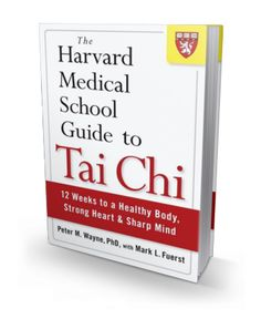 tai chi study guide 1 - A Center For the Martial Arts