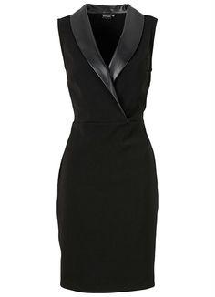 Vestido (Preto)