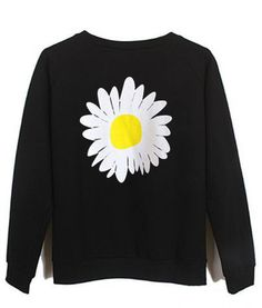 flower sweatshirt #sweatshirt #sweat #shirt #clothing #cloth #crewneck #sweater #sweaters