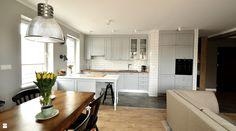 Zdjęcie: Kuchnia styl Eklektyczny - Kuchnia - Styl Eklektyczny - ANA & BERTA PROJEKT