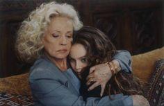 jeanne moreau le tourbillon de la vie | Video Killed the Radio Stars : Vanessa Paradis et Jeanne Moreau - Le ...