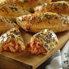 Empanadas de Pollo Picosito