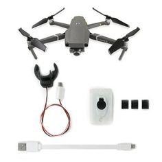RCGEEK Anti-Lost Buzzer Alarm Sensor Alertor for DJI Mavic 2 Mavic Pro Phantom 2/3/4 Drone Belize, Costa Rica, Cook Islands, Montenegro, Seychelles, Mauritius, Maldives, Congo, Uganda