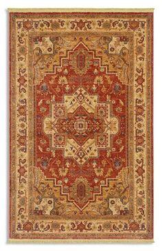 Karastan - Karastan Antique Legends Serapi 2200-208 Area Rug #32860