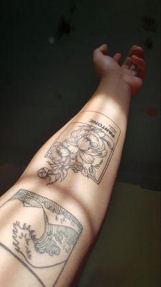 Neue Tattoos, Boy Tattoos, Dream Tattoos, Mini Tattoos, Body Art Tattoos, Tattoos For Guys, Sleeve Tattoos, Tattoos For Women, Tatoos