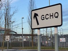 GCHQ, Cheltenham, blog post http://richardcoyne.com/2014/01/25/showing-off/