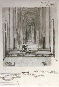 """TAJ - Theatre Arts Journal: Studies in Scenography and Performance - """"An Idealist"""": The Legacy of Edward Gordon Craig's Formative Productions, 1900-1903"""