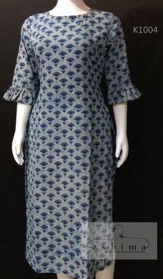 Salwar Neck Designs, Churidar Designs, Kurta Neck Design, Sari Blouse Designs, Dress Neck Designs, Kurta Designs Women, Printed Kurti Designs, Simple Kurti Designs, Kurti Sleeves Design