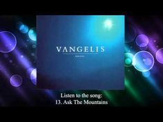 I chose 30 songs composed by Vangelis, songs can be called after me EVERGREEN relaxing music. If you love music compilation feel free to comment and give me . Sound Of Music, Kinds Of Music, Music Is Life, Good Music, My Music, Blade Runner, Trance, Music Songs, Music Videos