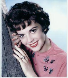Natalie Wood 1957